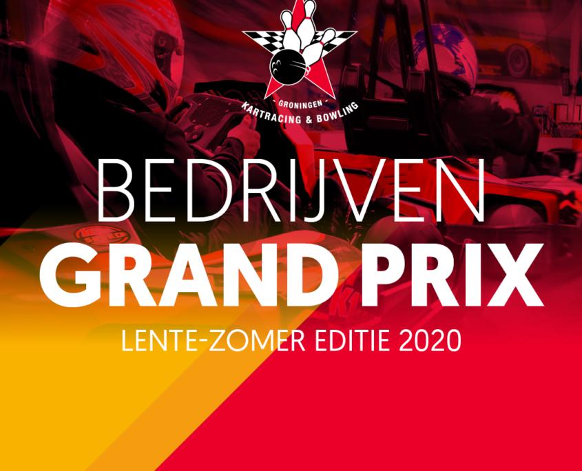 Bedrijven Grand Prix 2020